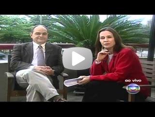 Dr. Marco Fortes - Entrevista RJTV